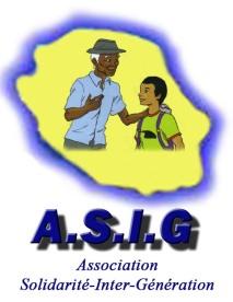 Logo de l'ASIG